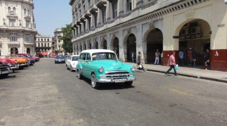 Kuba – Inte bara cigarrer