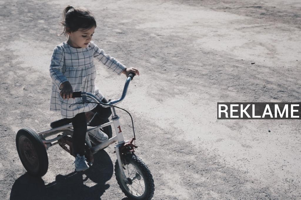 Är det dags att lära dig cykla? Har ditt barn en sprillans ny cykel på sin önskelista? Eller ska ni på cykelsemester med hela familjen? – Se mer här.